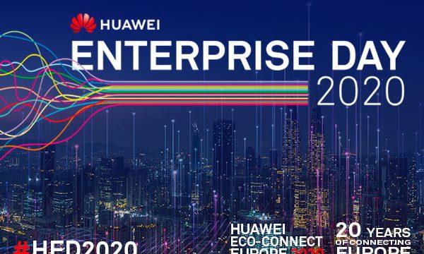 Huawei Enterprise Day 2020